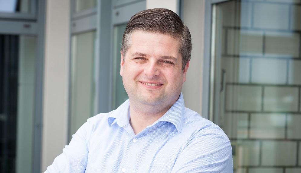 Philipp Pudelko - Geschäftsführer von Drunk Octopus Communications