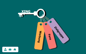 XING-Marketing für KMU