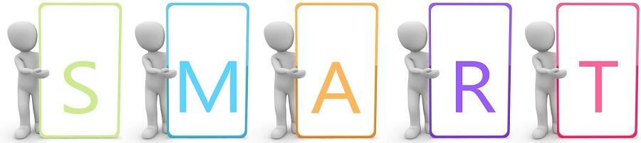 Marketingziele - qualitativ, quantitativ, SMART
