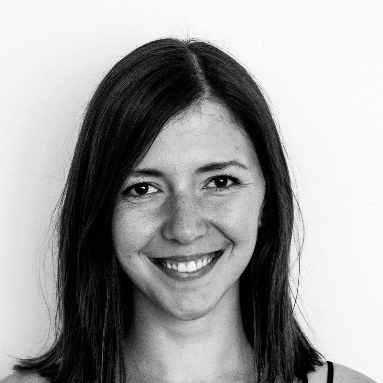 Sarah Weingarten von Newsletter2Go