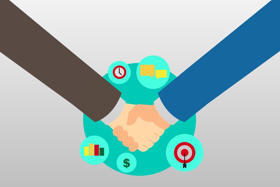 Affiliate Marketing aus Unternehmenssicht
