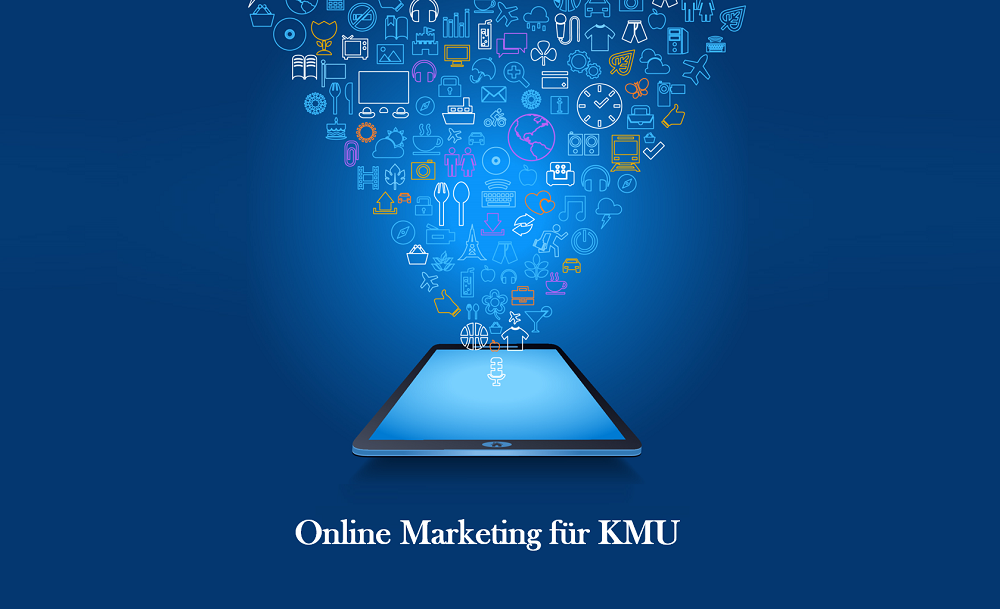 Serie: Online Marketing für kleine Unternehmen im B2B